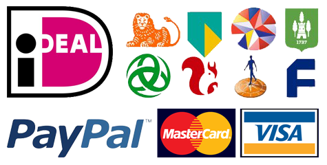 iDeal &PayPal